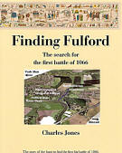 Finding Fulford cover